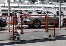 Investeringen voor Maserati in Mirafiori en Cassino van start