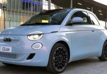 Nieuwe Fiat 500E smaakt naar premium