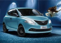 Lancia lanceert hybride Maryne Eco Chic