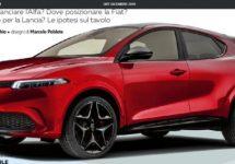 B-UV voor de merken Alfa Romeo, Fiat én Lancia?