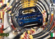 FCA hervat voorzichtig productie in Italië