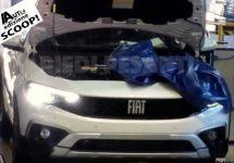 Fiat werkt door aan Tipo facelift