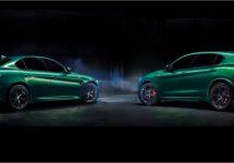 Alfa Giulia en Stelvio Q 2020 officieel uit startblokken
