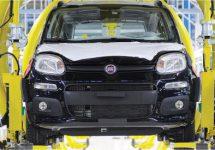 Productie FCA-fabrieken Italië langzaam naar oude niveau