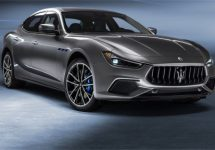 Maserati Ghibli weer helemaal vers als hybride
