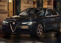 Stijlvol Alfa Romeo spotje met Kimi en (mooie) ega