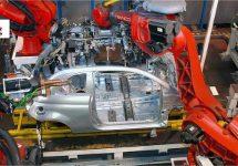 Nieuwe Fiat Punto op CMP platform uit Polen