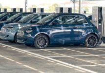 FCA fabrieken Turijn draaien straks weer dankzij elektrische auto