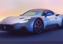 MC20 is nieuw tijdperk voor Maserati