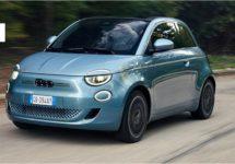 Fiat werkt aan nieuwe hybride 500