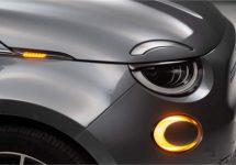 Nieuw elektrisch Fiat 500 gamma morgen in de spotlight