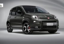 Fiat Panda MY2021 update met Sport en City Life edities