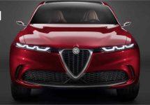 Alfa Romeo presenteert komende zomer de Tonale