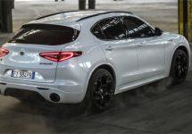 Alfa Romeo Giulia en Stelvio klaar voor 2021