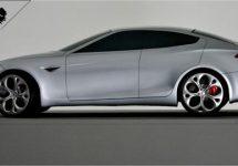 Vijfdeurs Alfa Romeo topmodel wordt overwogen
