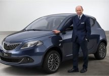 Lancia: uitbreiding gamma en weer internationaal