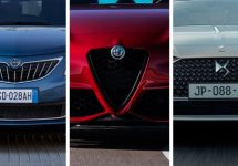 Marion David bevestigt rol Lancia en Alfa Romeo