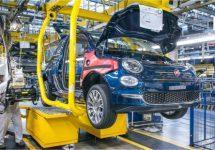 Kleine Alfa eind 2022 in productie in Tychy