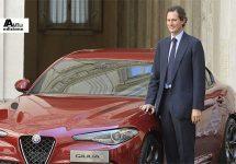 Elkann: 'Stellantis grote kans voor Alfa Romeo en Lancia'