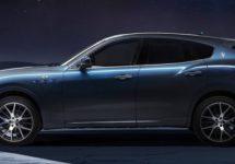 Maserati Levante Hybrid smaakvol gepresenteerd