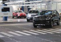 Industrie rond Fiat fabriek te Melfi onderwerp van kostenbesparingen
