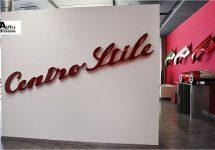 Centro Stile Alfa Romeo nu in Officina 83 Turijn