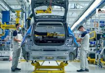 Productie elektrische Fiat 500 Turijn op de rem