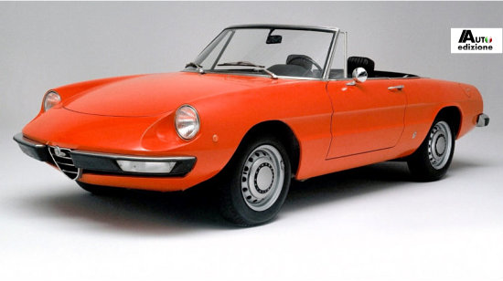 Binnen 5 jaar ook Giulietta, D-segment model en iconische Alfa