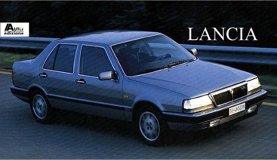 Lancia wil doelgroep verbreden met meerdere modellen