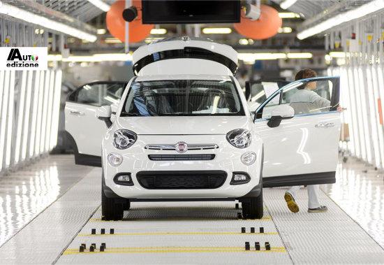 Nieuw productieplan Melfi in 2024 bevestigd