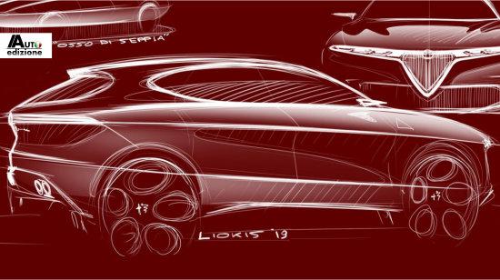 Alfa Romeo vanaf 2027 alleen elektrisch in specifieke markten