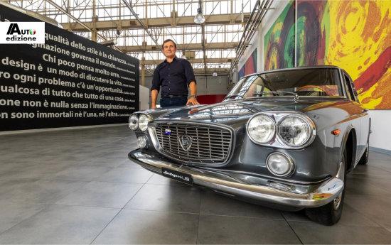 Ploué zegt dat terugkeer Delta prioriteit heeft voor Lancia