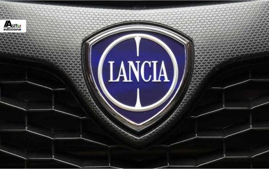 Lancia past logo (weer) aan bij herstart in 2024