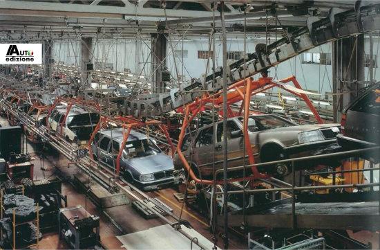 Lancia moet weer internationaal bekend worden